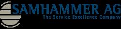 Samhammer AG_Logo